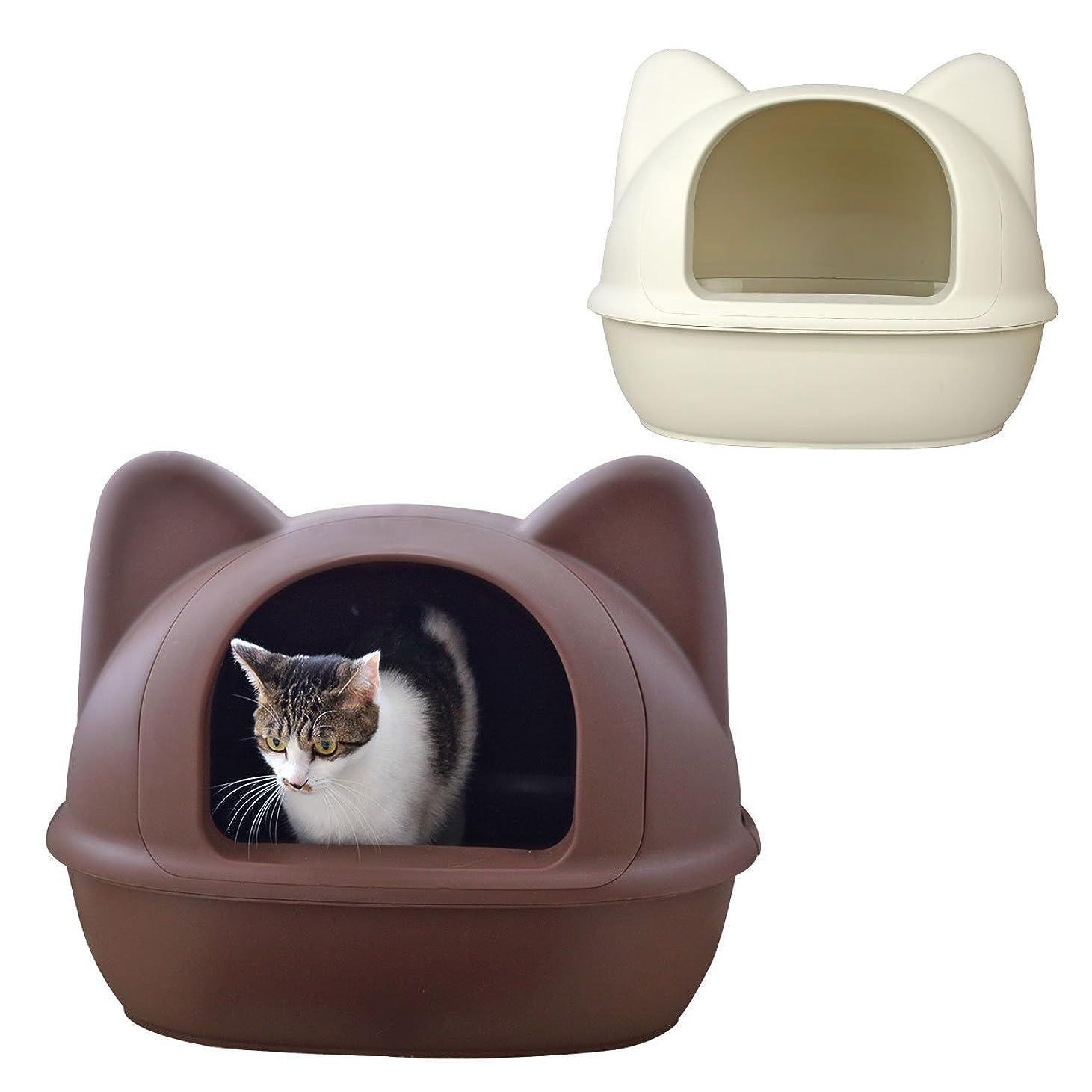 競争力のある交通渋滞勧告猫トイレ用スコップ!PETMATE(ペットメイト) リッタースコップ パールホワイト