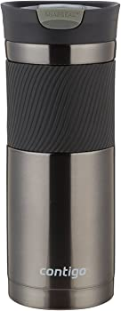 Contigo Snap Seal 20-oz. Travel Tumbler