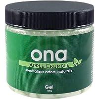 ONA Gel Apple Crumble Neutralizador de Olores, 400g