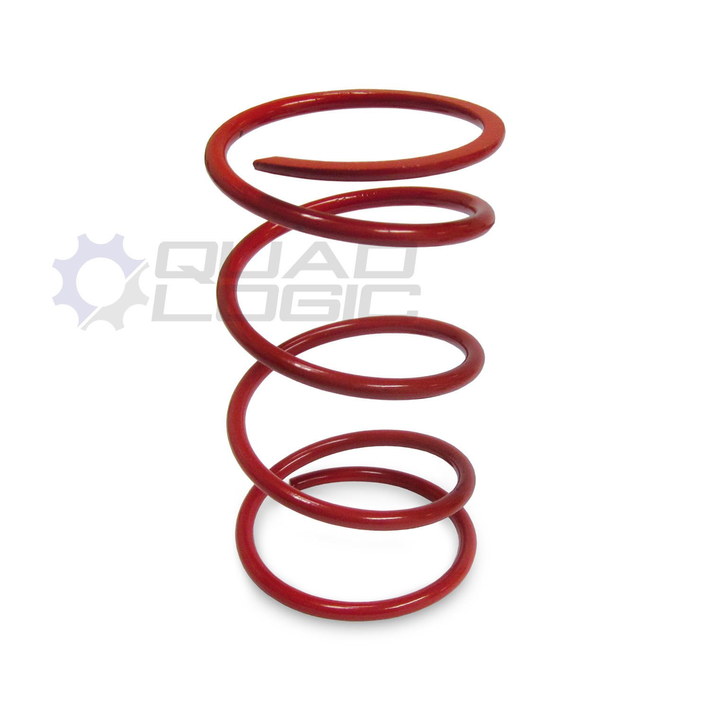 Polaris Ranger 570 900 Team Red (105/165) Secondary Spring - 3234452 Quad Logic