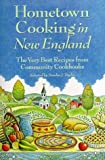Hometown Cooking in New England, Sandra Taylor, 0892724390