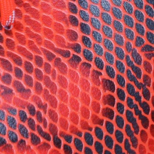 adidas F50 Adizero Firm Ground - Zapatillas de fútbol para hombre Red