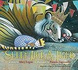 #10: Sleep Like a Tiger (lap board book)