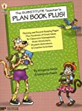 The Substitute Teacher's Plan Book Plus!, Imogene Forte and Marjorie Frank, 0865306338