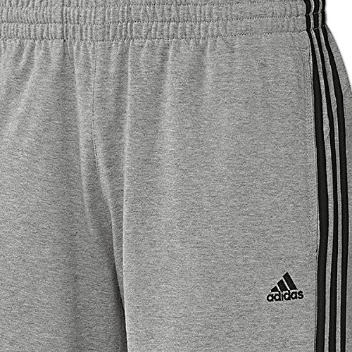 adidas Men s Essentials 3-Stripes Heavy Single Jersey Shorts  adidas   Amazon.co.uk  Sports   Outdoors b613c4f21
