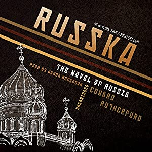 Russka Audiobook