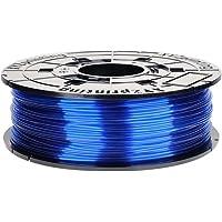 Bobine de filament PETG, 600g, Bleu Clair