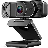 Deals on Unzano FHD 1080P Webcam Streaming USB Camera