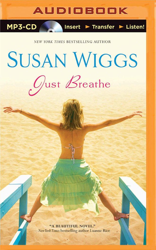 Download Just Breathe ebook