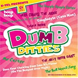 K-Tel Presents: Dumb Ditties