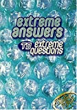 img - for Extreme Answers To Extreme Questions God's Answers To Life's Challenges book / textbook / text book