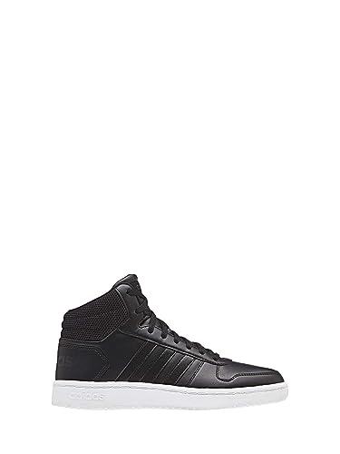 Adidas Femme Hoops 0 MidChaussures De 2 Fitness USVzpqMG