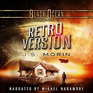 Retro Version Audiobook