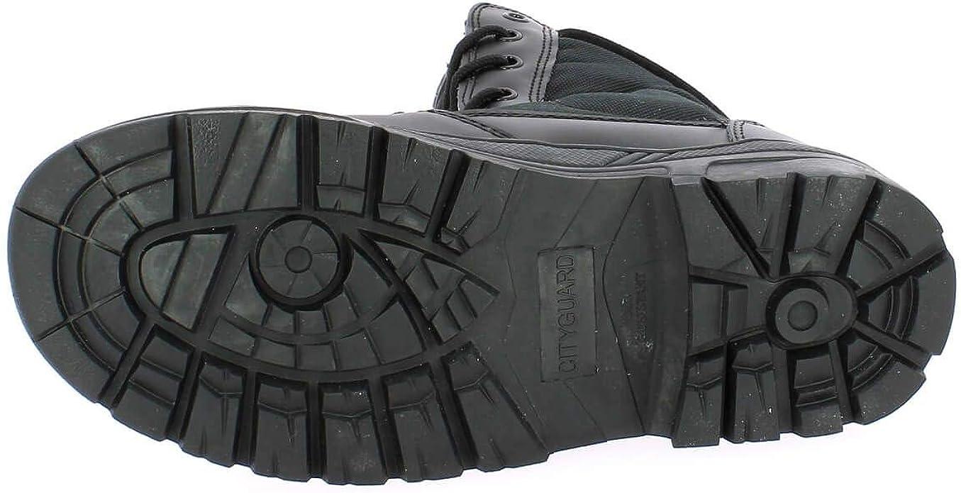 Chaussures Rangers Megatech Start Cityguard