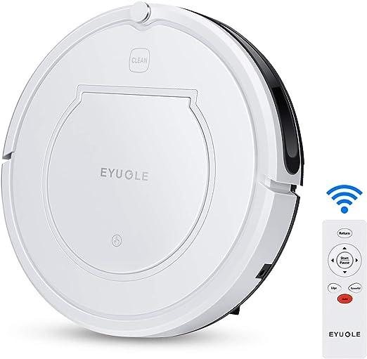 EYUGLE Robot Aspirador: Amazon.es: Hogar