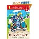 Chuck's Truck (Green Light Readers Level 1)
