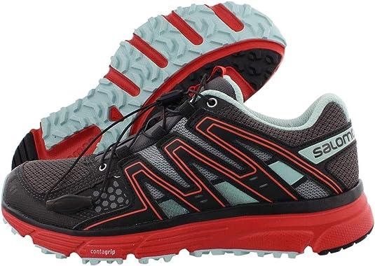 3. Salomon Women's X-Mission 3 Trail Running Shoe