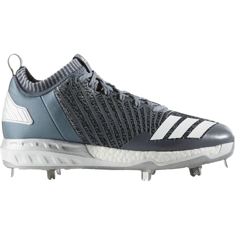 (アディダス) adidas メンズ 野球 シューズ靴 adidas Boost Icon 3 Metal Baseball Cleats [並行輸入品] B077XYZTWZ 10.5-Medium