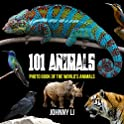 101 Animals: Photo Book of the World's Animals Kindle Edition