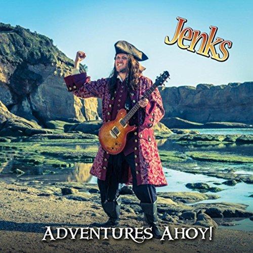 Adventures Ahoy!