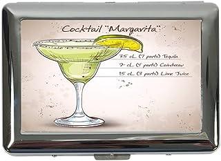 portasigarette in Metallo Bar Party Margarita Stampato 300EQ48647730
