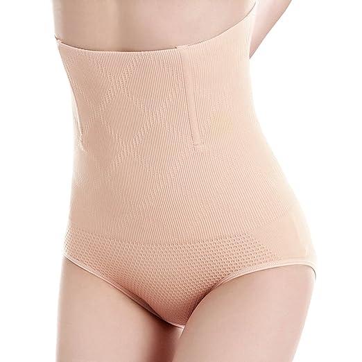 722343f2725a lifecolor High Waist Shapewear, Women Tummy Control Brief, Breathable  Seamless Butt Lifer and Waist