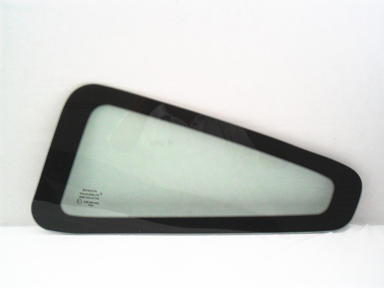 NAGD Fits 2005-2009 Ford Mustang 2 Door Coupe Driver Left Side Rear Quarter Glass Quarter Window
