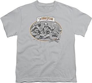 2Bhip -  T-shirt - T-shirt con stampe - Maniche corte  - opaco - ragazzo