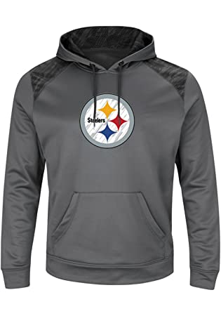 separation shoes 5a447 747ef Amazon.com : Majestic Pittsburgh Steelers Armor 5X-Large ...