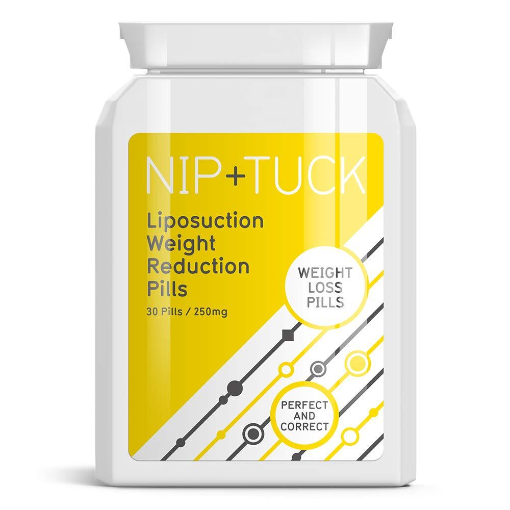 Amazon.com: NIP & TUCK liposucción Reducción de Peso ...