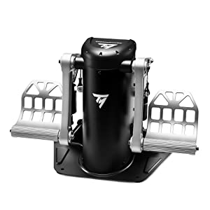 ThrustMaster Tpr Pedals for PC - PC