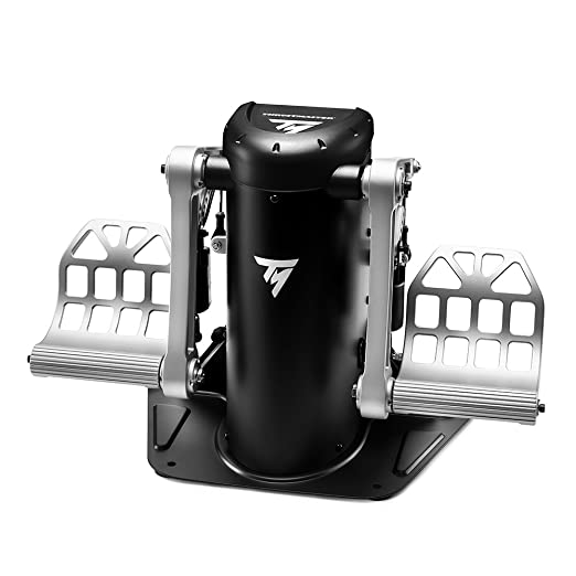 Thrustmaster TPR Pedals - Windows: Amazon in: Video Games