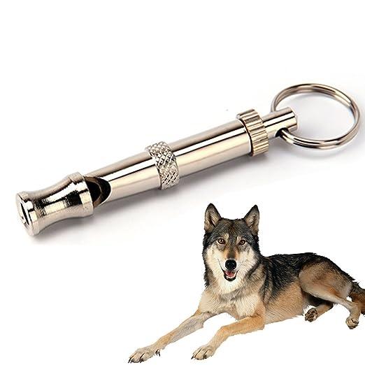 19 opinioni per fischietto per cani, NNIUK professionista di addestramento del cane Fischio