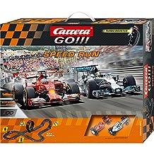 Carrera GO!!! Speed Run 62367 by Carrera USA