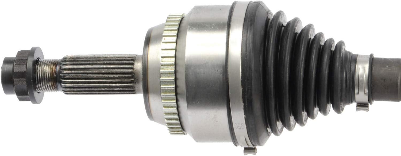 Cardone 66-5247HD New CV Constant Velocity Severe-Duty Drive Axle Shaft