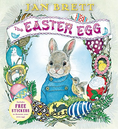 The Easter Egg by G.P. Putnam's Sons Books for Young Readers