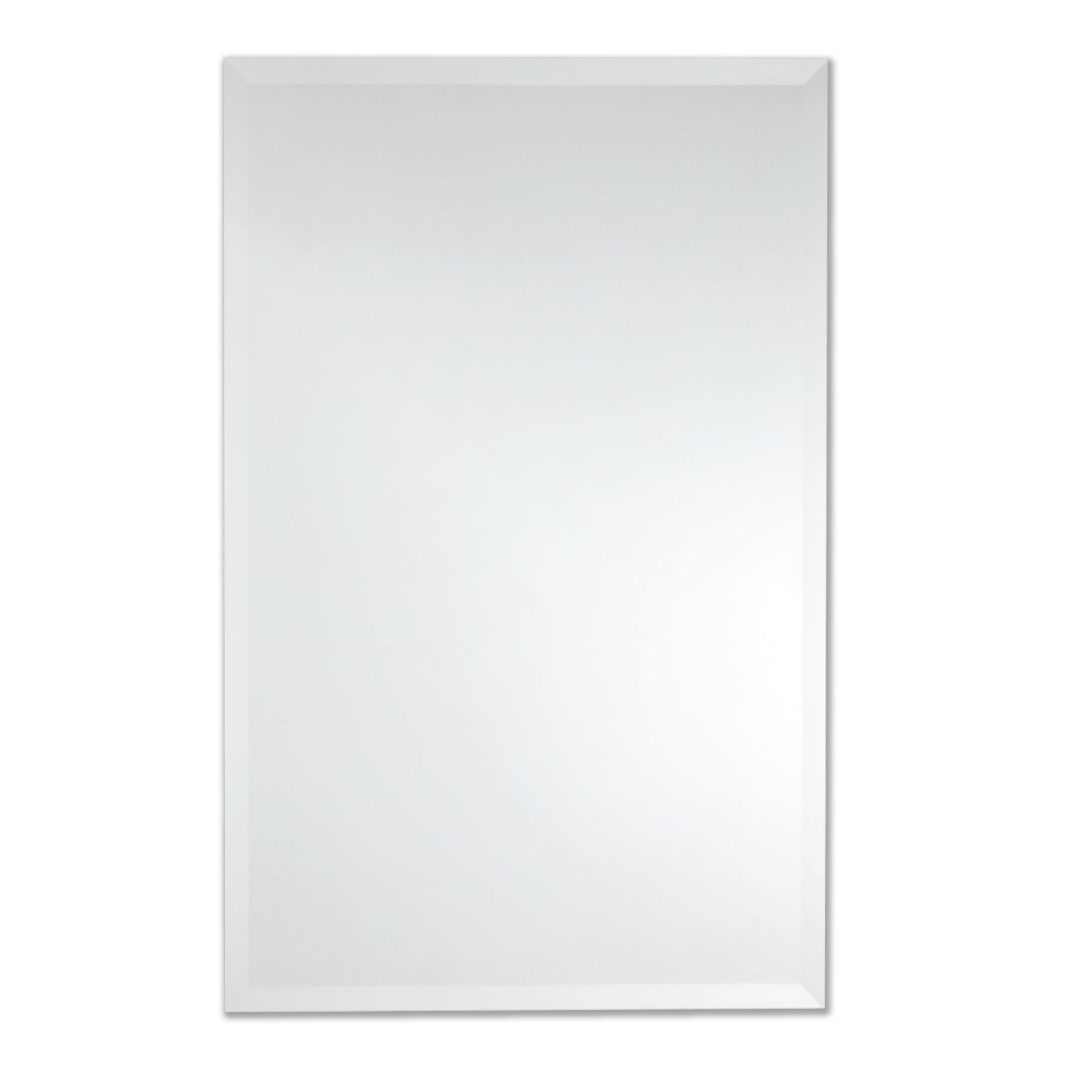 Best frameless wall mirrors for bathroom | Amazon.com