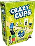 Gigamic - AMHCC - Jeu de réflexe - Crazy Cups