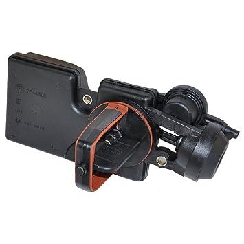 bmw m54 amazoncom bmw intake manifold adjuster unit disa valve genuine