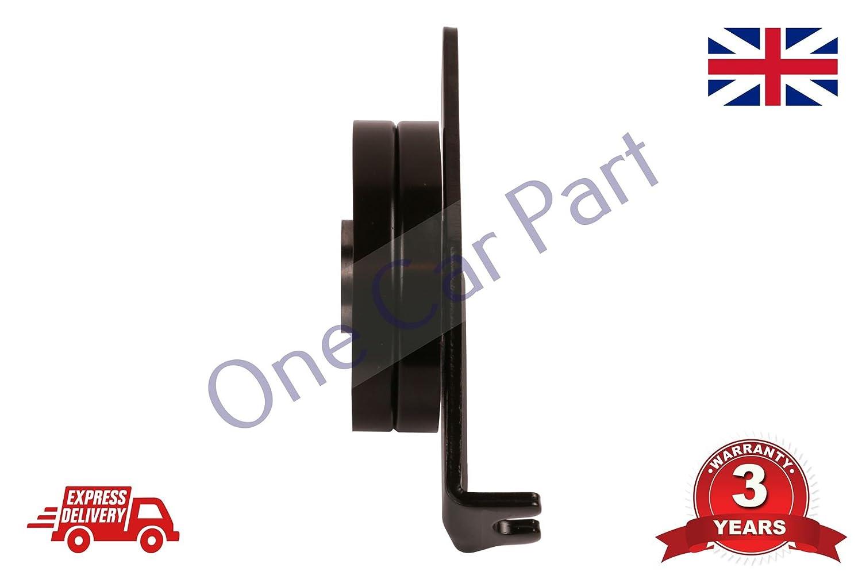BOXER DUCATO JUMPER Polea tensora para cintur/ón de ventilaci/ón 1,9 2,5