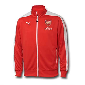 Amazon.com: Puma Afc T7 – Chaqueta: Sports & Outdoors