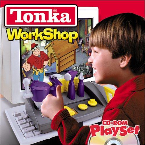 tonka construction 1 game free