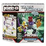 KRE-O Transformers Micro Changer Abominus