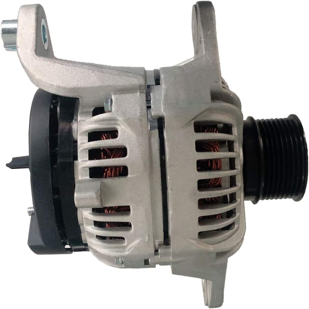 Alternador de 24 V 80 Amp para camiones FM y MAGNUM 0124555009