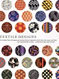 Textile Designs, Susan Meller and Joost Elffers, 0810925087