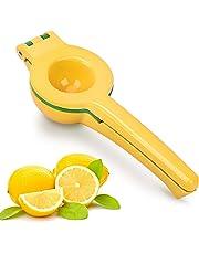 Centrifuga Estrattore di Succo Frutta Verdura Due Velocità Separatore Polpa Automatico Leva di Sicurezza Acciaio Inox BPA Free 800W di ELEHOT