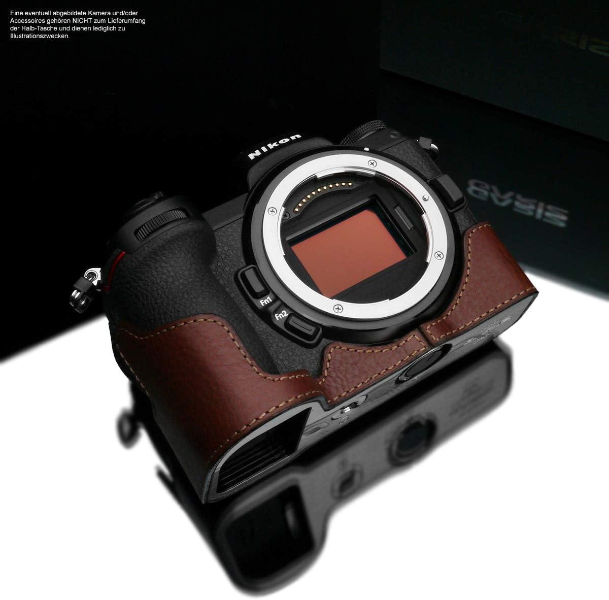 Kameratasche Für Nikon Z6 Und Nikon Z7 Vollformatkamera Kamera