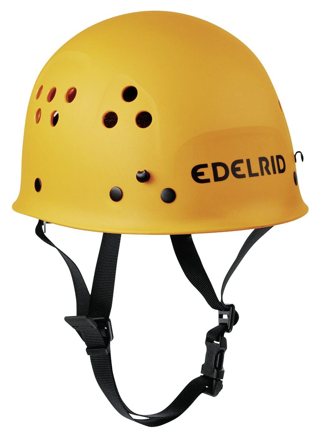 EDELRID - Ultralight Hardshell Helmet, Orange