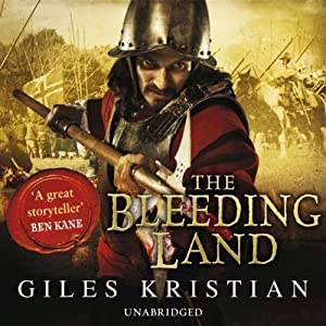 The Bleeding Land Audiobook