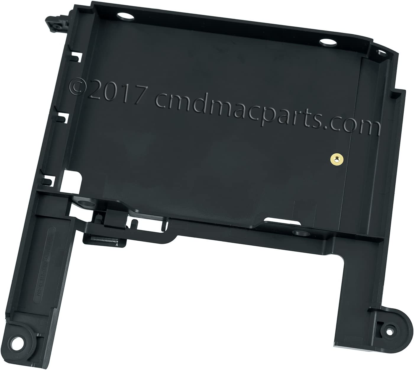 Odyson Late 2014 Hard Drive Carrier with SSD Connector Cable Replacement for Mac Mini Unibody A1347